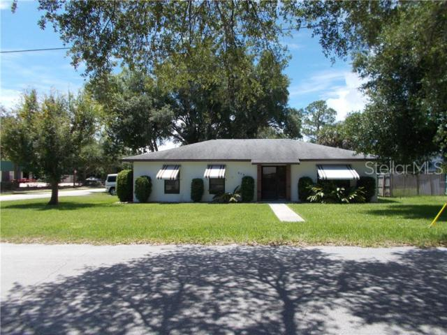604 Edward Street, New Smyrna Beach, FL 32168 (MLS #O5793440) :: Team 54