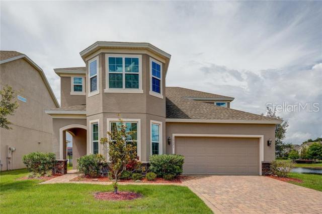 19371 Fallglo Drive, Orlando, FL 32827 (MLS #O5793464) :: CENTURY 21 OneBlue