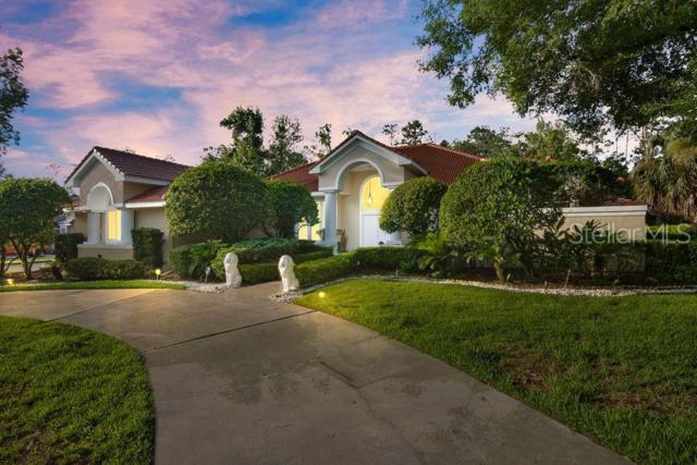 1659 Bridgewater Drive, Lake Mary, FL 32746 (MLS #O5793491) :: Advanta Realty