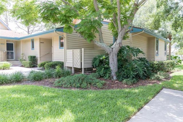 1007 Caravel Court, Tarpon Springs, FL 34689 (MLS #O5793507) :: Jeff Borham & Associates at Keller Williams Realty