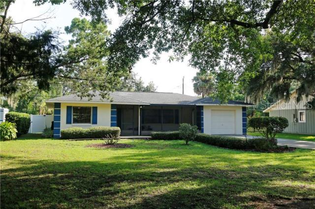 331 Center Street, Chuluota, FL 32766 (MLS #O5793525) :: Cartwright Realty