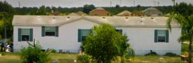 1407 South Boulevard W, Davenport, FL 33837 (MLS #O5793532) :: Griffin Group