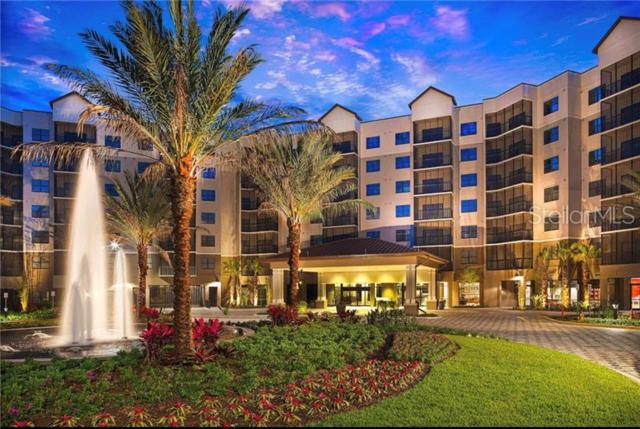 14501 Grove Resort Avenue #1311, Winter Garden, FL 34787 (MLS #O5793535) :: Burwell Real Estate
