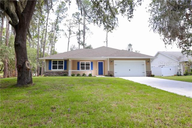 6359 Jess Court, Saint Cloud, FL 34771 (MLS #O5793542) :: Cartwright Realty