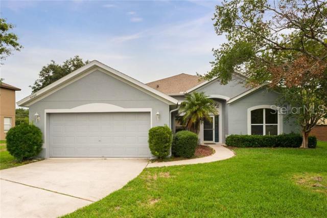 5722 Magnolia Bloom Terrace, Oviedo, FL 32765 (MLS #O5793552) :: Premium Properties Real Estate Services