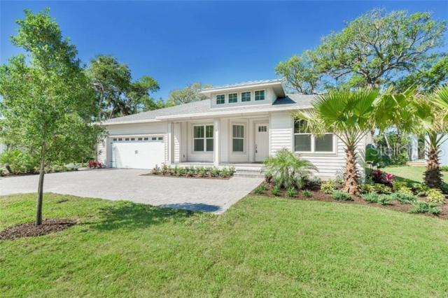 Address Not Published, New Smyrna Beach, FL 32169 (MLS #O5793554) :: The Edge Group at Keller Williams