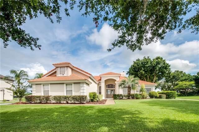 13476 Sunset Lakes Circle, Winter Garden, FL 34787 (MLS #O5793555) :: Team Bohannon Keller Williams, Tampa Properties