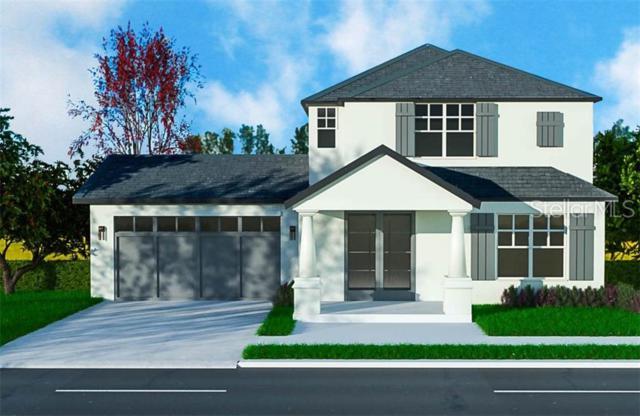 2338 S Brown Avenue, Orlando, FL 32806 (MLS #O5793566) :: Your Florida House Team