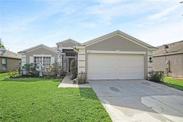 1187 Snug Harbor Dr., Casselberry, FL 32707 (MLS #O5793568) :: Burwell Real Estate