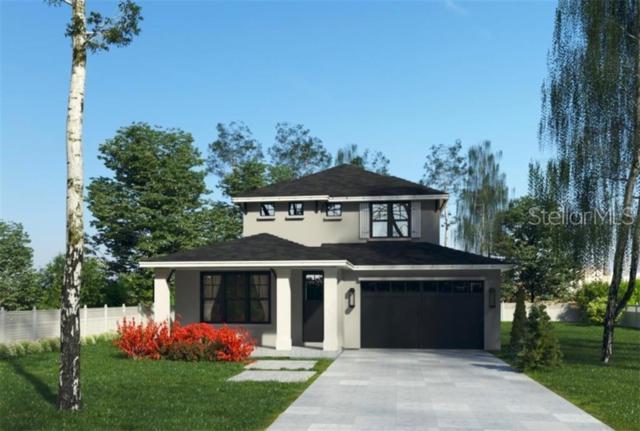 1377 Page Avenue, Orlando, FL 32806 (MLS #O5793572) :: Your Florida House Team