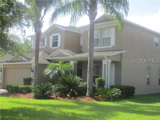 5890 Ansley Way #1, Mount Dora, FL 32757 (MLS #O5793573) :: CENTURY 21 OneBlue