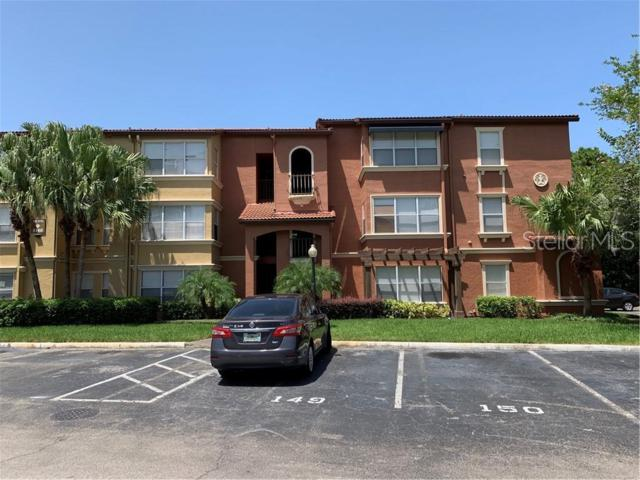 5140 Conroy Road #17, Orlando, FL 32811 (MLS #O5793585) :: Team 54
