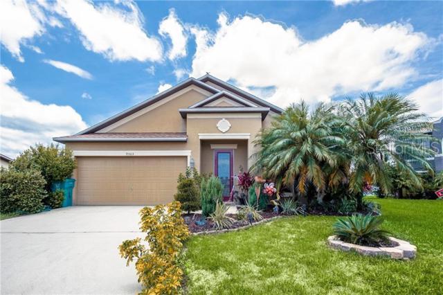 9565 Venezia Plantation Drive, Orlando, FL 32829 (MLS #O5793600) :: The Duncan Duo Team