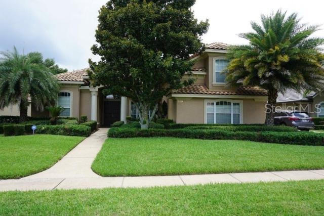 5119 Keeneland Circle, Orlando, FL 32819 (MLS #O5793604) :: The Duncan Duo Team