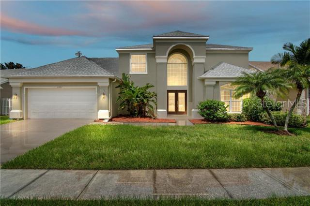2607 Raccoon Run Lane, Orlando, FL 32837 (MLS #O5793611) :: Team 54