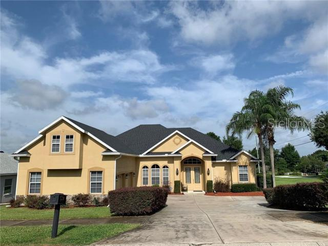 Address Not Published, Clermont, FL 34711 (MLS #O5793639) :: Dalton Wade Real Estate Group