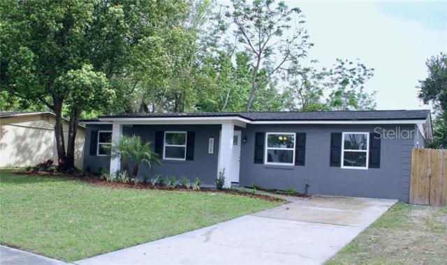 511 W Grandview Way, Casselberry, FL 32707 (MLS #O5793641) :: Griffin Group