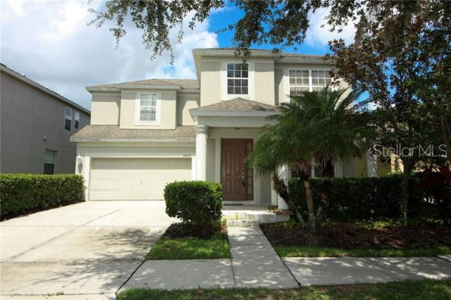 8632 Abbotsbury Drive, Windermere, FL 34786 (MLS #O5793659) :: Your Florida House Team