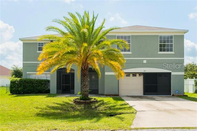 517 Bromley Court, Kissimmee, FL 34758 (MLS #O5793662) :: The Duncan Duo Team