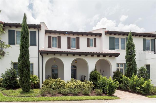 8824 Bismark Palm Dr Drive, Winter Garden, FL 34787 (MLS #O5793667) :: Your Florida House Team