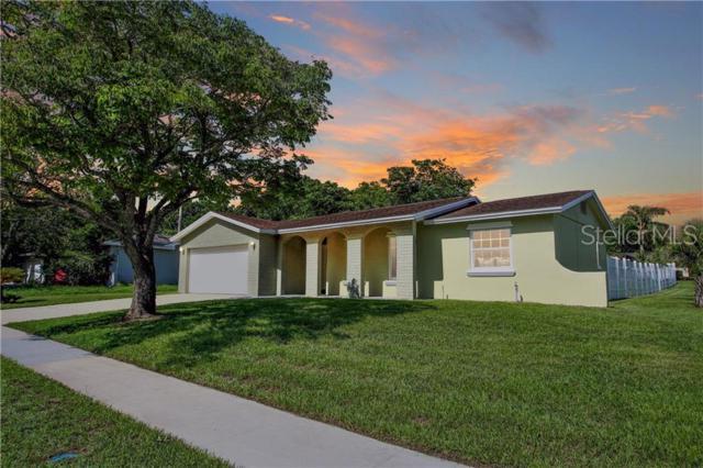 100 Brier Patch Court, Longwood, FL 32750 (MLS #O5793669) :: Advanta Realty