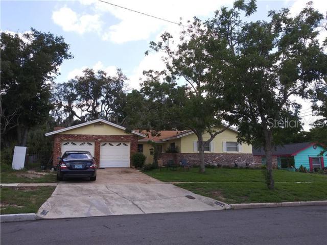 2260 Dunsford Drive, Orlando, FL 32808 (MLS #O5793672) :: Griffin Group