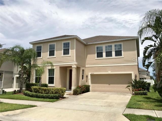 4351 Saltmarsh Sparrow Drive, Windermere, FL 34786 (MLS #O5793673) :: Your Florida House Team