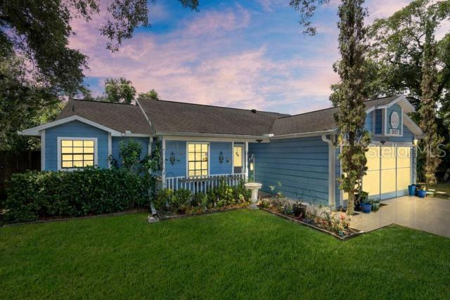 2577 Derby Drive, Deltona, FL 32738 (MLS #O5793674) :: Premium Properties Real Estate Services