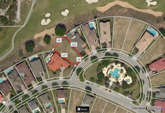 Gathering Loop, Kissimmee, FL 34747 (MLS #O5793681) :: The Edge Group at Keller Williams