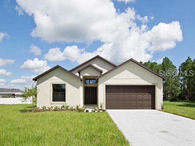 137 Pompei Drive, Kissimmee, FL 34758 (MLS #O5793693) :: Bustamante Real Estate
