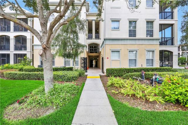11565 Mizzon Drive #301, Windermere, FL 34786 (MLS #O5793701) :: Your Florida House Team