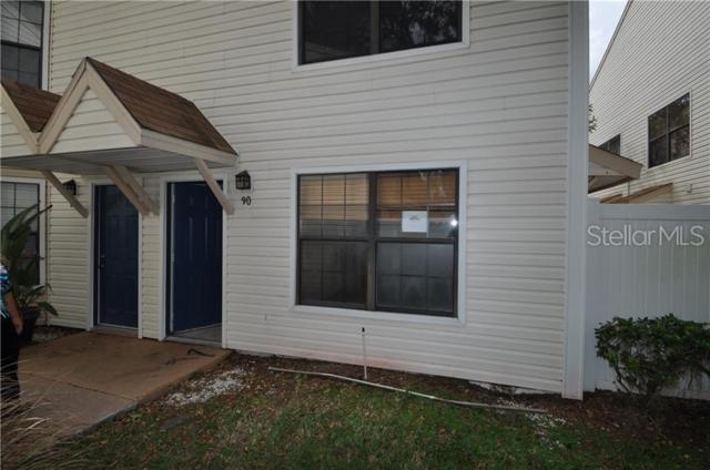 2302 Maki Road #90, Plant City, FL 33563 (MLS #O5793702) :: Dalton Wade Real Estate Group
