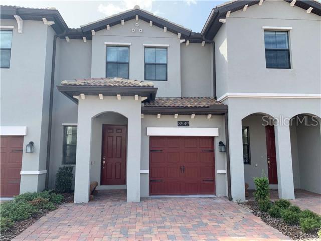 8549 Zoeller Hills Drive, Champions Gate, FL 33896 (MLS #O5793705) :: Premium Properties Real Estate Services