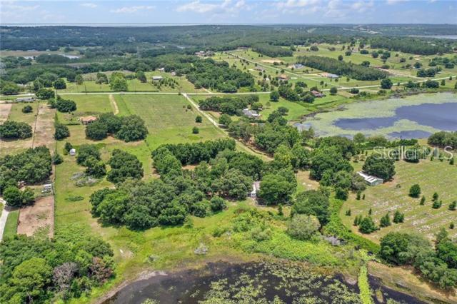 20121 S Buckhill Road, Clermont, FL 34715 (MLS #O5793708) :: Griffin Group