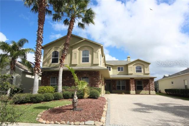 2319 Hedgegate Court, Orlando, FL 32828 (MLS #O5793754) :: Armel Real Estate