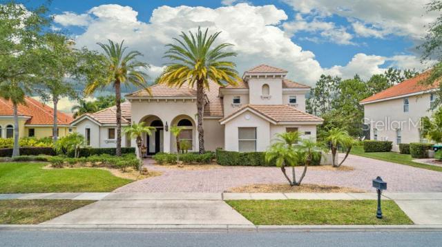 1516 Glenwick Drive, Windermere, FL 34786 (MLS #O5793787) :: Armel Real Estate