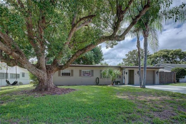 5 Cassia Lane, Debary, FL 32713 (MLS #O5793794) :: Burwell Real Estate