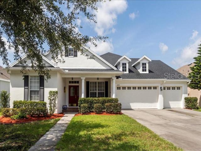 2642 Topsail Hill Street, Orlando, FL 32828 (MLS #O5793796) :: Your Florida House Team