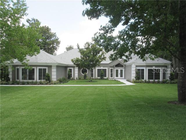 1525 Heights Lane, Longwood, FL 32750 (MLS #O5793798) :: Advanta Realty