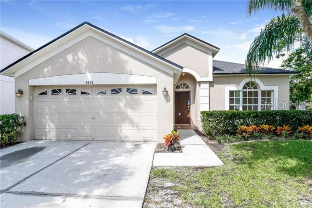 1616 Cresson Ridge Lane, Brandon, FL 33510 (MLS #O5793821) :: The Duncan Duo Team