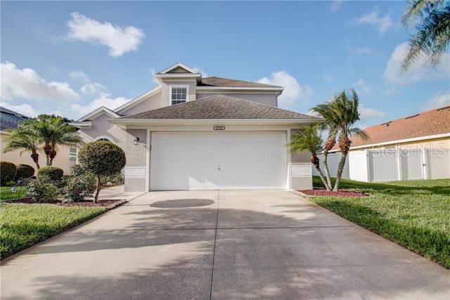 2712 Herons Landing Drive, Kissimmee, FL 34741 (MLS #O5793822) :: Griffin Group