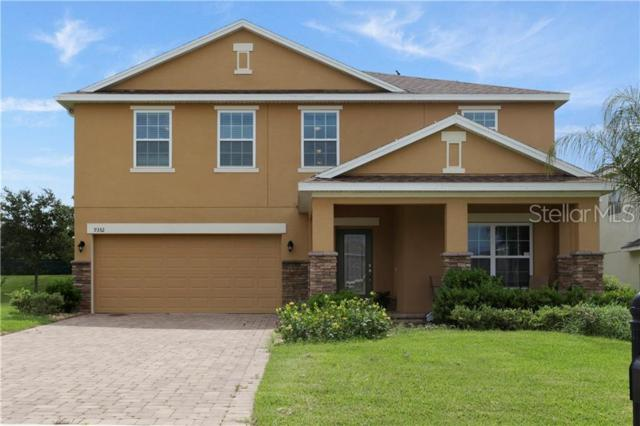 9332 Ivywood Street, Clermont, FL 34711 (MLS #O5793828) :: The Duncan Duo Team