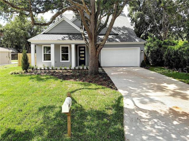 1408 Bessmor Road, Winter Park, FL 32789 (MLS #O5793833) :: Griffin Group