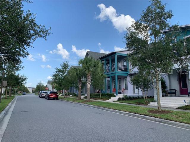 8148 Upper Perse Circle, Orlando, FL 32827 (MLS #O5793835) :: Your Florida House Team