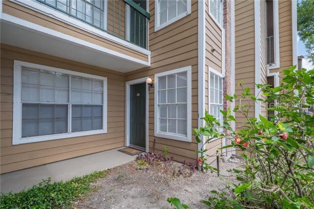4200 Thornbriar Lane #106, Orlando, FL 32822 (MLS #O5793837) :: Your Florida House Team