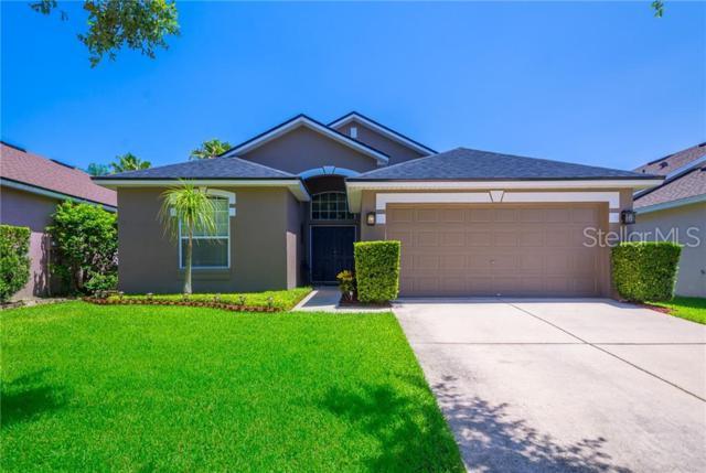 215 Little Creek Lane, Winter Springs, FL 32708 (MLS #O5793848) :: Armel Real Estate