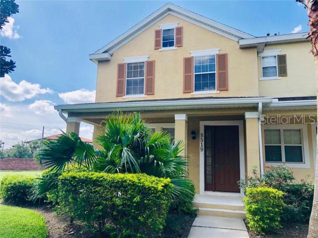 8519 Leeland Archer Boulevard, Orlando, FL 32836 (MLS #O5793851) :: The Duncan Duo Team