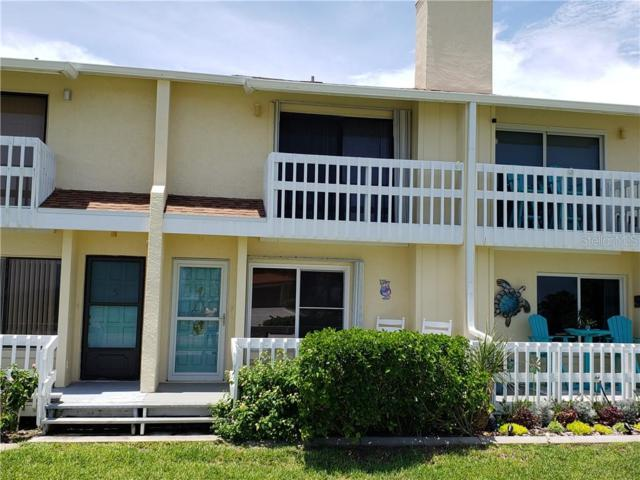 Address Not Published, Ponce Inlet, FL 32127 (MLS #O5793852) :: Florida Life Real Estate Group