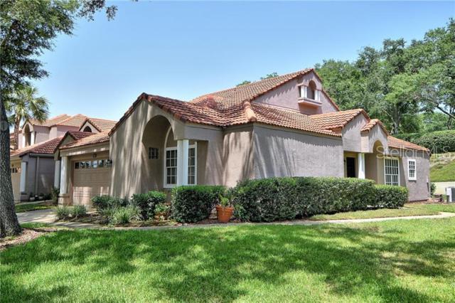 228 Wimbledon Circle #228, Lake Mary, FL 32746 (MLS #O5793866) :: Armel Real Estate