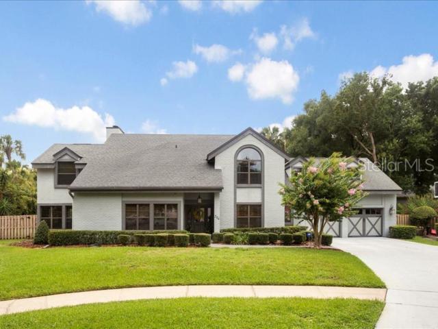 704 Terra Place, Maitland, FL 32751 (MLS #O5793871) :: Team 54